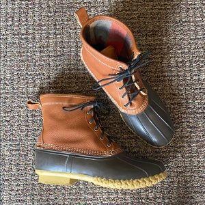 Men's L.L. Bean Boots